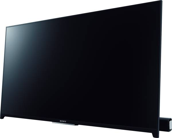 Sony 43 Inches Full HD LCD TV (KDL-43W950C, Black)
