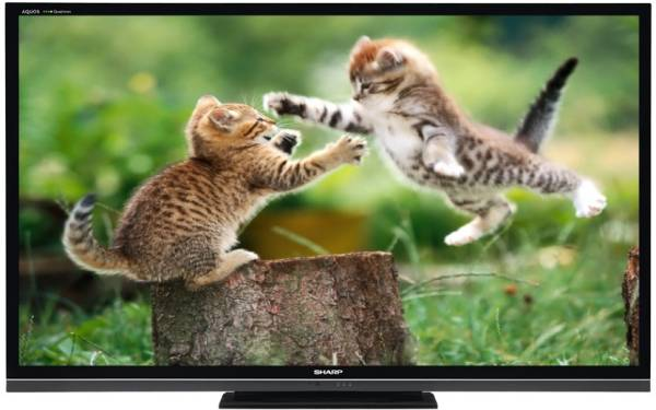 019b866e6ee Buy SHARP 70 Inches Full HD LED TV (LC-70LE735M) Online at Lowest ...