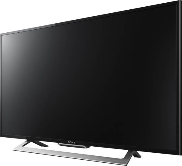 Sony 40 Inches Full HD LCD Smart TV (KLV-40W562D, Black)