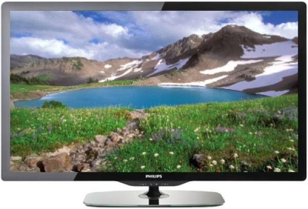 707b3db77fd Buy Philips 42 Inches Full HD LED TV (42PFL5556) Online at Lowest ...