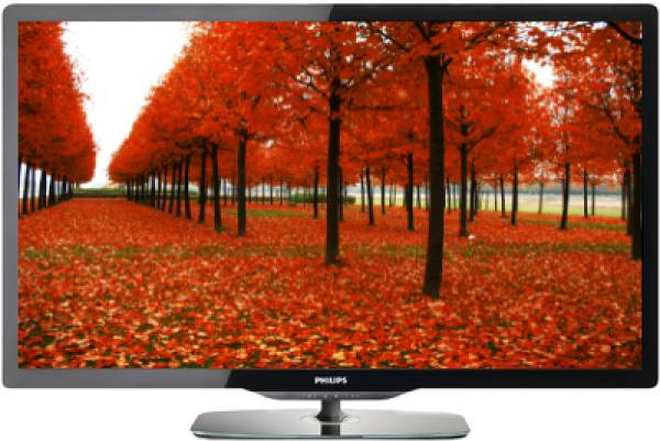 56b4bac918b Buy Philips 42 Inches Full HD LED TV (42PFL6556) Online at Lowest ...