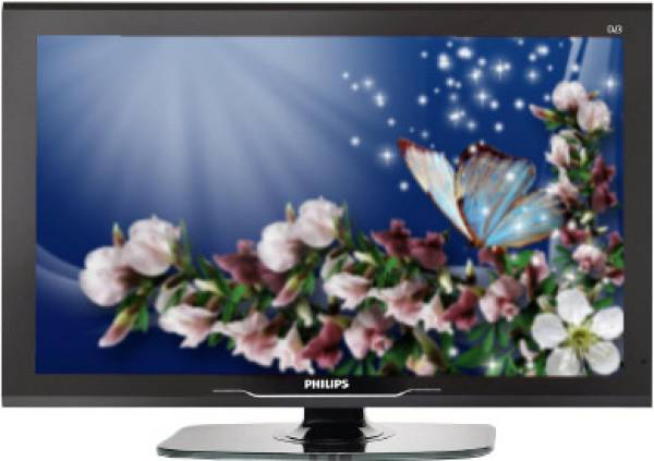 0237095a1e9 Buy Philips 42 Inches Full HD LED TV (42PFL6577) Online at Lowest ...