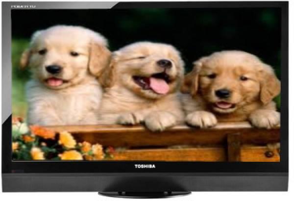 Toshiba 19 Inches HD Ready LED TV (19HV10ZE)
