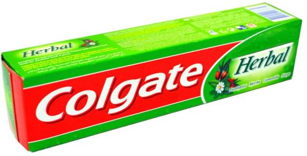 Colgate Herbal Toothpaste (200GM)