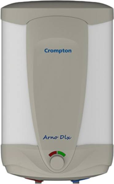 Crompton Greaves 25L Storage Water Geyser (Arno DLX, Ivory)