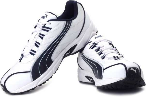 6849ff1a644f Puma Daemon Ind Running Shoes For Men - Buy 01