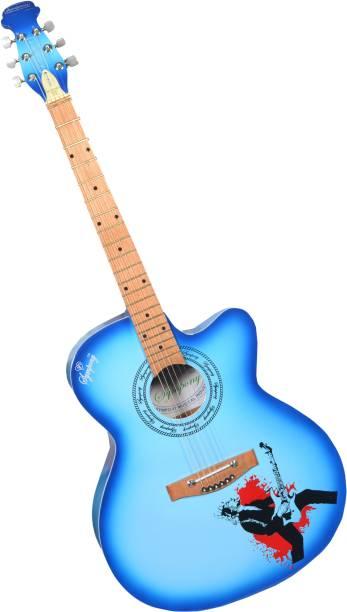 Sympony Venus Acoustic Guitar Rosewood Rosewood