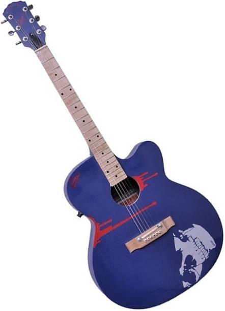 Signature Musicals BLGR11 Acoustic Guitar Rosewood Rosewood Right Hand Orientation