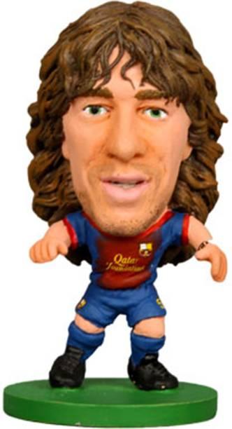 SoccerStarz F.C.Barcelona Carles Puyol