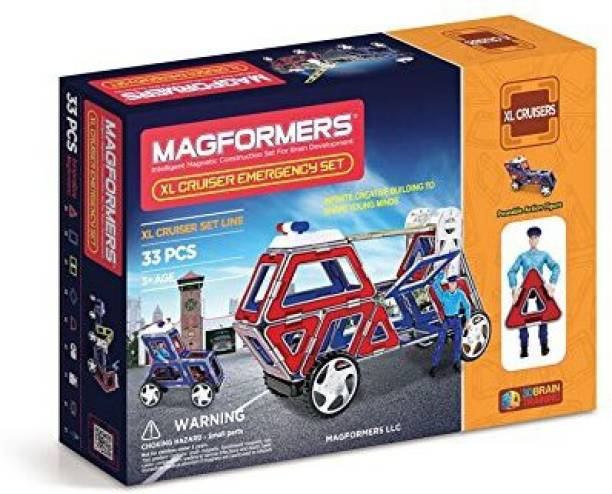 Magformers Toys - Buy Magformers Toys Online at Best Prices in India