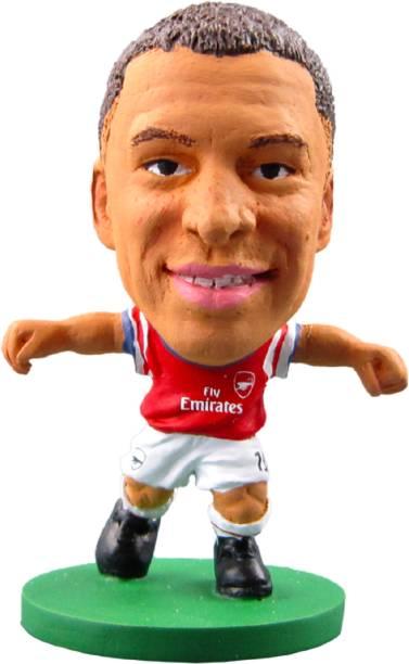 SoccerStarz Arsenal Alex Oxlade-Chamberlain - Home Kit 2014 Figure