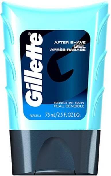 GILLETTE Sensitive Skin After Shave Gel