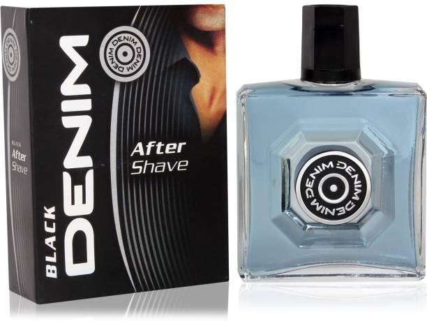 Denim After Shave - Black