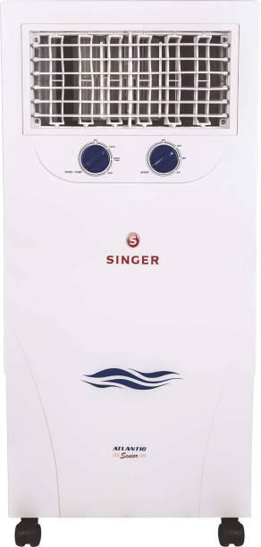 Singer 34 L Room/Personal Air Cooler
