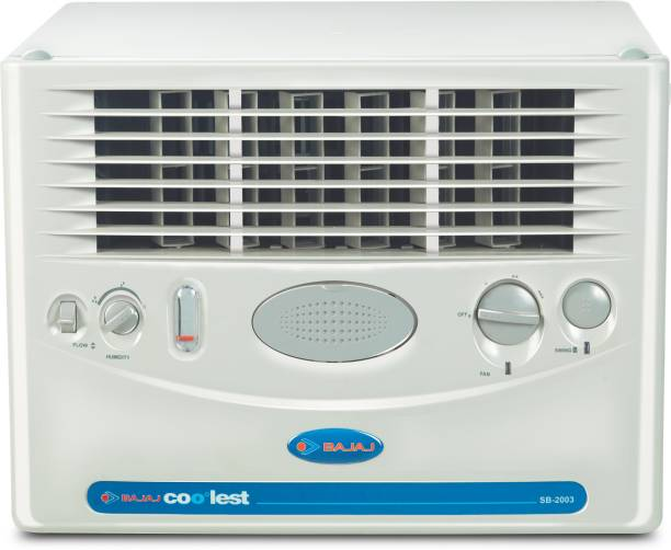 BAJAJ 32 L Room/Personal Air Cooler