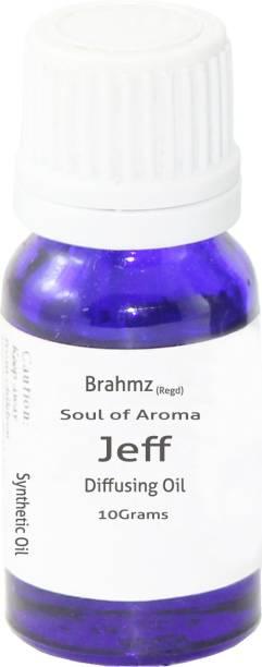 Brahmz Jeff
