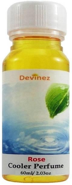 Devinez Rose Aroma Oil