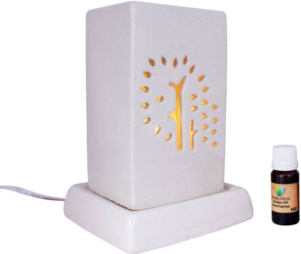 Aroma Decor Lemongrass Diffuser Set