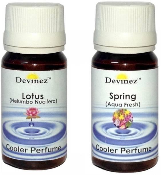 Devinez Spring (Aqua Fresh), Lotus Aroma Oil