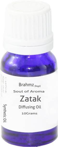 Brahmz Zatak