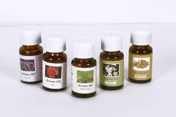 Serenus Homes Aroma Oil