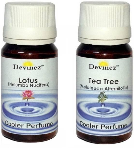 Devinez Lotus, Tea Tree Aroma Oil
