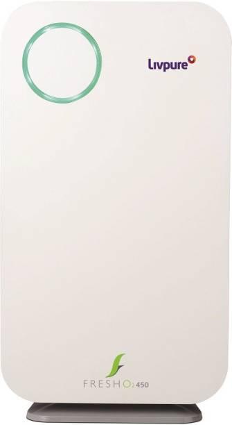 LIVPURE Fresho2 450 Portable Room Air Purifier