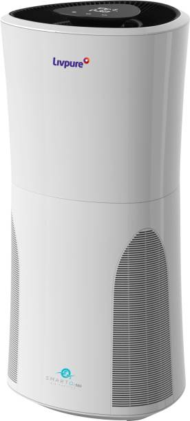 LIVPURE SmartO2 580 Portable Room Air Purifier