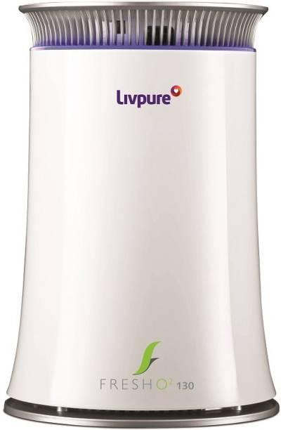 LIVPURE FreshO2 130 Portable Room Air Purifier