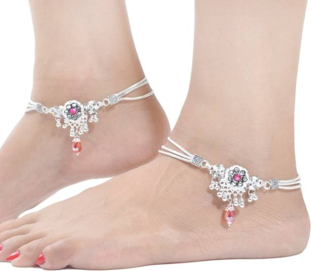 10 G Anklets - Buy 10 G Anklets Online at Best Prices In
