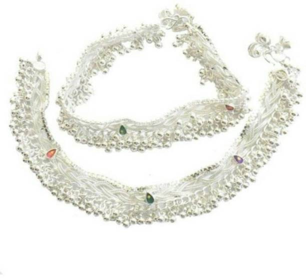36695f1475849b Anklets - Buy Anklets Online (पायजेब) at Best Prices In India ...