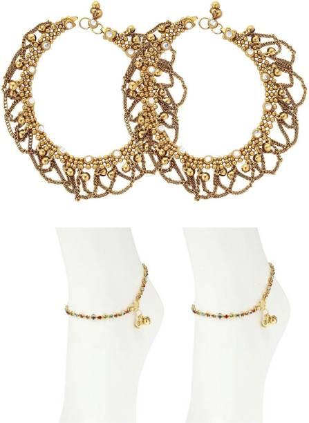 d612540a0c Kundan Jewellery - Kundan Jewellery Online at Best Prices in India ...