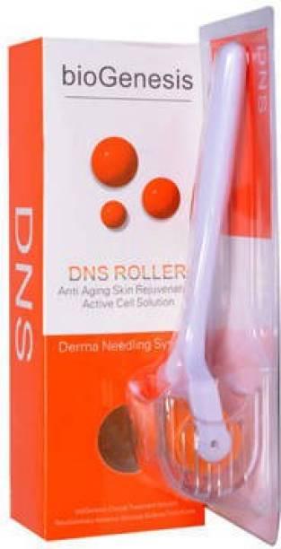 Biogenesis DNS 192 Titanium needle Derma Roller_0.5mm