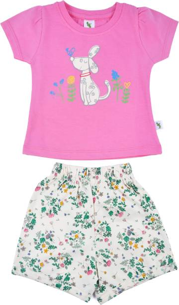 bae82c6b663d1 Cucumber Baby Girls Clothes - Buy Cucumber Baby Girls Clothes Online ...