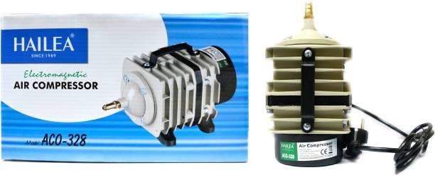 Hailea ACO-328 Compressor Electromagnetic Air Aquarium Pump