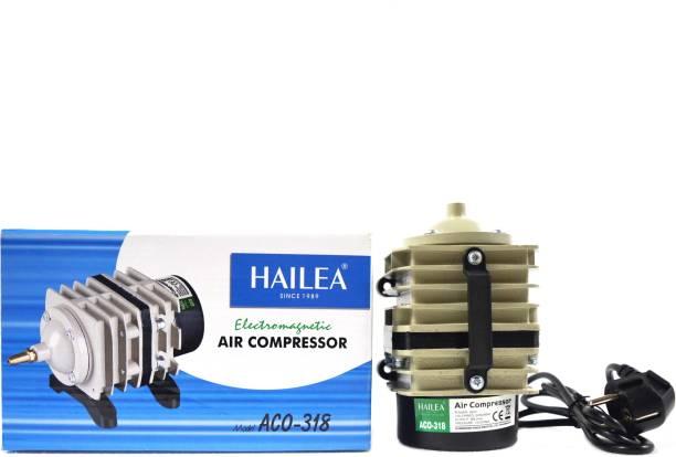 Hailea ACO-318 Compressor Air Aquarium Pump