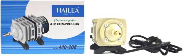 Hailea ACO-208 Compressor Air Aquarium Pump