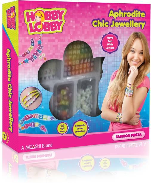 MITASHI Hobby Lobby Aphrodite Chic Jewellery