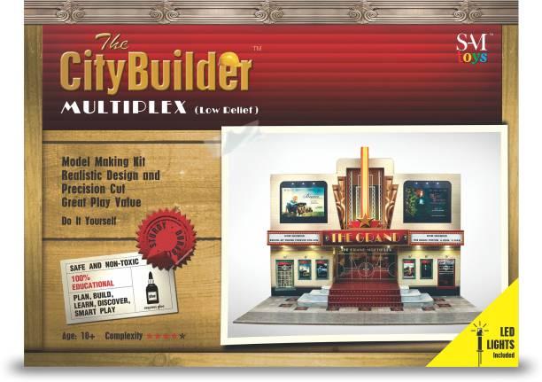 The Citybuilder Toys - Buy The Citybuilder Toys Online at