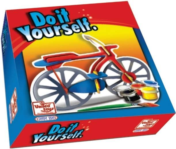 United toys art craft kits buy united toys art craft kits online united toys do it yourself solutioingenieria Gallery