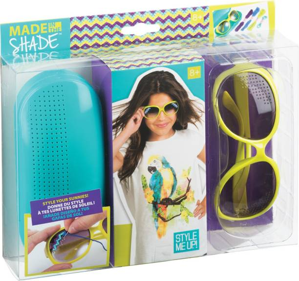 Style Me Up Made In The Shade Asst