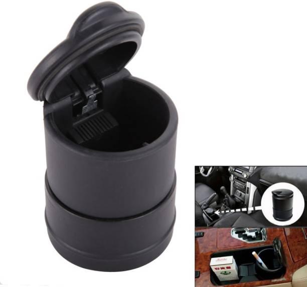 maxum Black Plastic, Iron Ashtray
