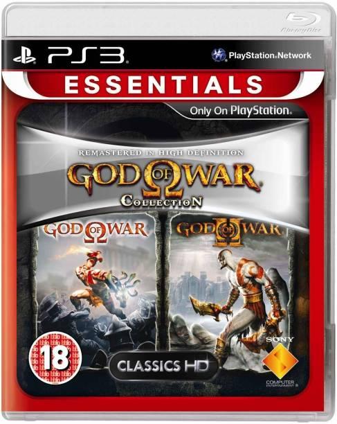 God Of War: Collection [Essentials]