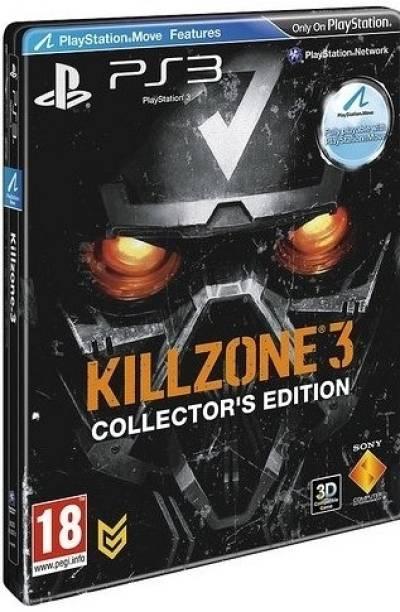 Killzone 3 (Collector's Edition)