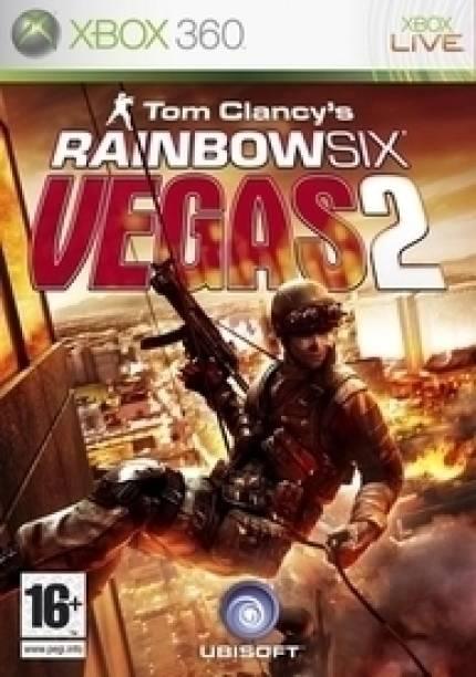 Tom Clancy's: Rainbow Six Vegas 2
