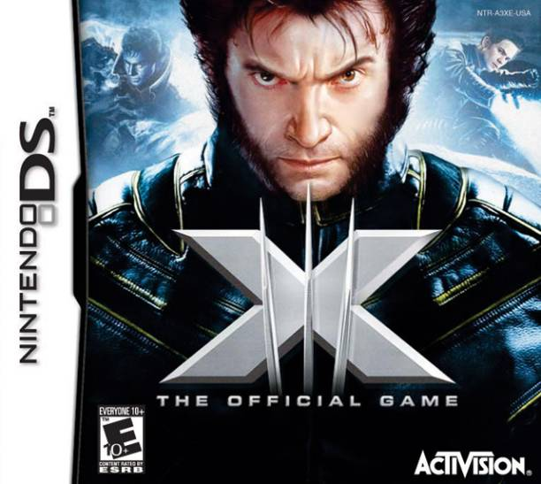 X-Men : The Official Game