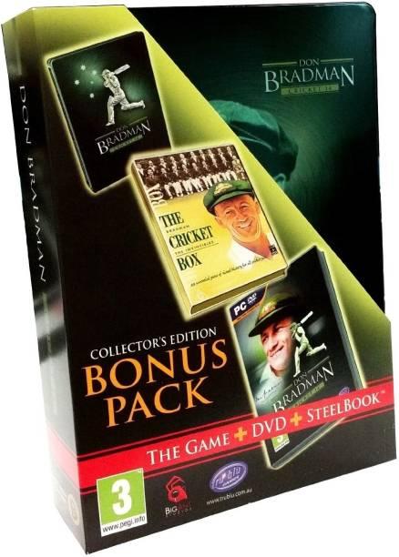 Don Bradman Cricket 14 (Collector's Edition)