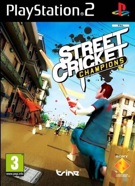 Street Cricket : Champions