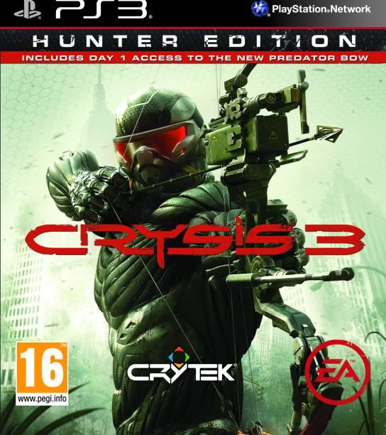 Crysis 3 (Hunter Edition)