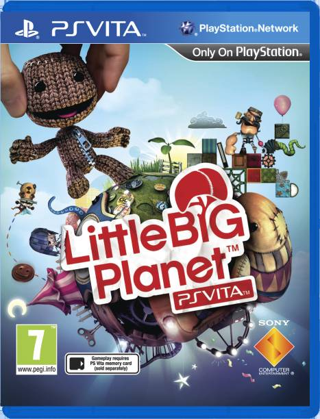 PS Vita Games : Buy PS Vita Games Online at Best Prices in
